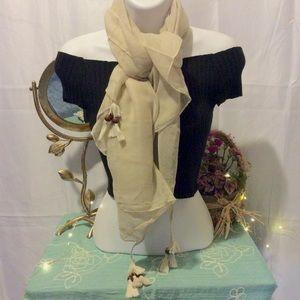 Accessories - Summer scarf